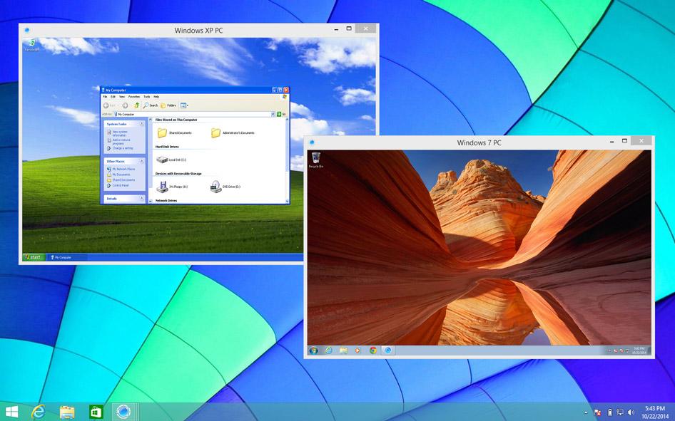 Nulana - Remotix for Windows